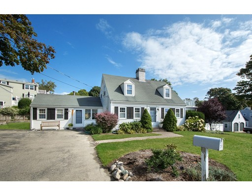 24  Wellesley Road,  Scituate, MA