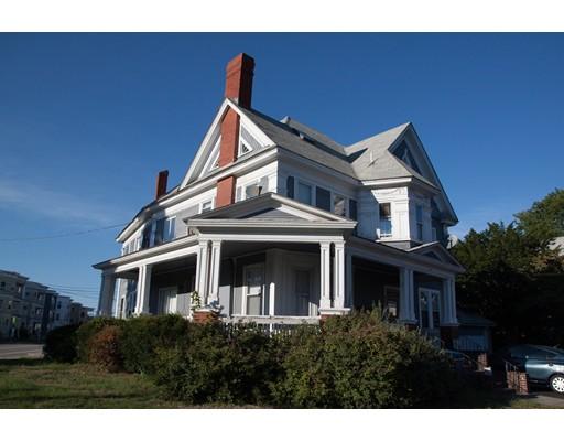Condominium for Sale at 25 Logan Lawrence, Massachusetts 01841 United States