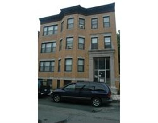 Multi-Family Home for Sale at 94 Hutchings Street Boston, Massachusetts 02121 United States