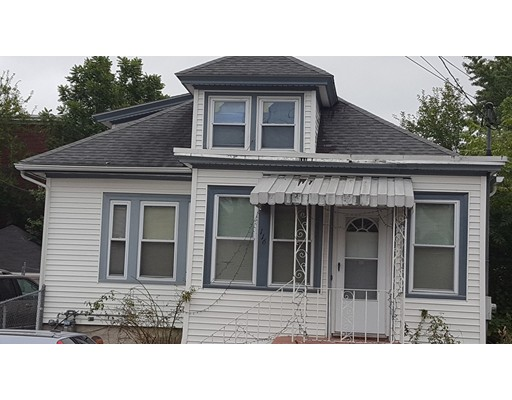 116 Chester St, Lawrence, MA 01843