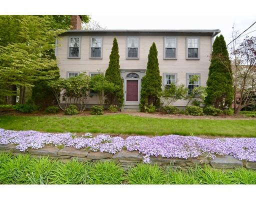 Частный односемейный дом для того Продажа на 170 Plymouth Street Carver, Массачусетс 02330 Соединенные Штаты