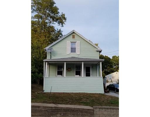 160  Grattan Street,  Chicopee, MA