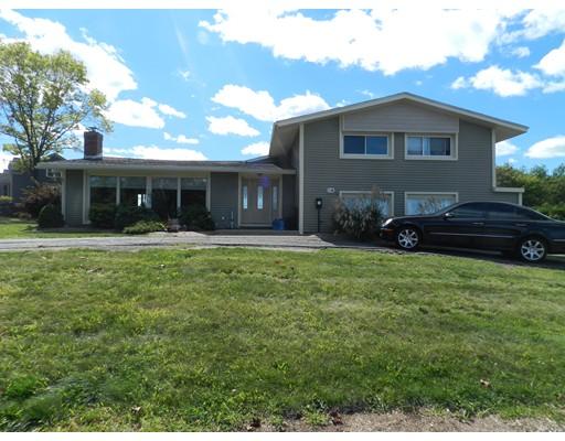 独户住宅 为 销售 在 15 Southwick Hill Southwick, 马萨诸塞州 01077 美国