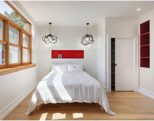Single Family Home for Rent at 58 Kirkland Cambridge, Massachusetts 02138 United States
