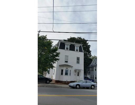 Casa Multifamiliar por un Venta en 408 Main Haverhill, Massachusetts 01830 Estados Unidos