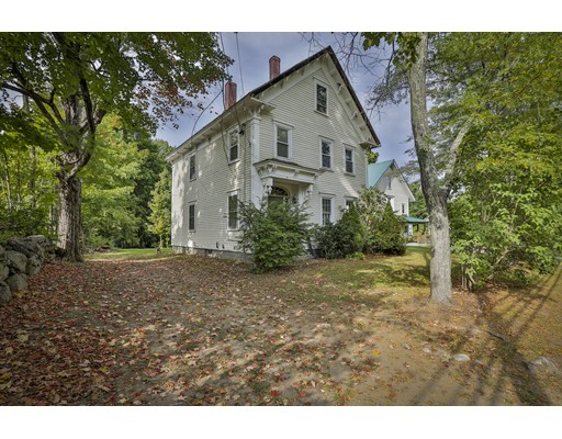 Single Family Home for Sale at 57 Pleasant Street Epping, New Hampshire 03042 United States