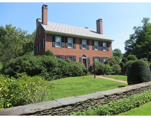 Casa Unifamiliar por un Venta en 80 Bardwells Ferry Road Shelburne, Massachusetts 01370 Estados Unidos