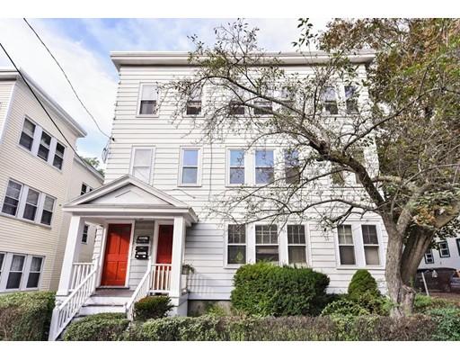 Condominium for Sale at 20 Glen Road Boston, Massachusetts 02130 United States