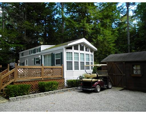共管式独立产权公寓 为 销售 在 57 Pine Tree Lane Fitzwilliam, 新罕布什尔州 03447 美国