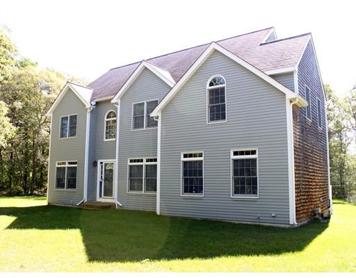 Single Family Home for Sale at 1 James Drive Wareham, Massachusetts 02571 United States