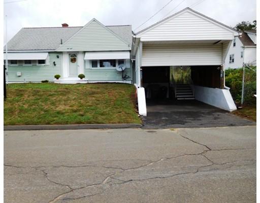58  Ashmont St,  Chicopee, MA