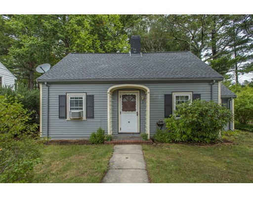 Single Family Home for Sale at 6 Wayburn Road Boston, Massachusetts 02130 United States