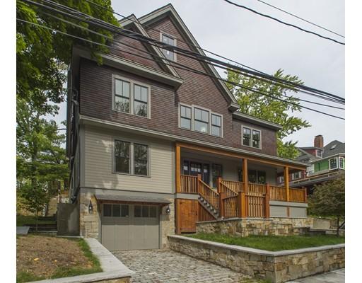 Condominium for Sale at 24 Sigourney Street Boston, Massachusetts 02130 United States
