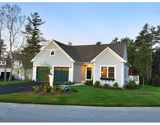 Single Family Home for Sale at 1 White Pine Lane Plymouth, Massachusetts 02360 United States