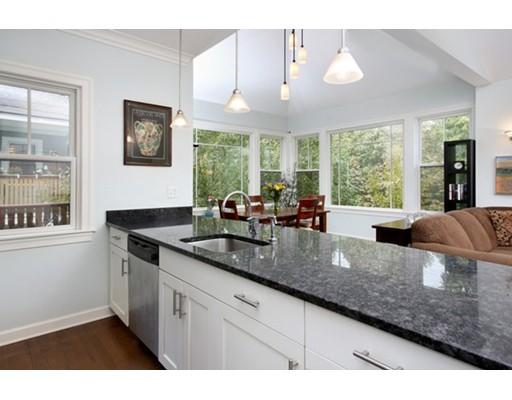 Condominium for Sale at 131 Green Street Boston, Massachusetts 02130 United States