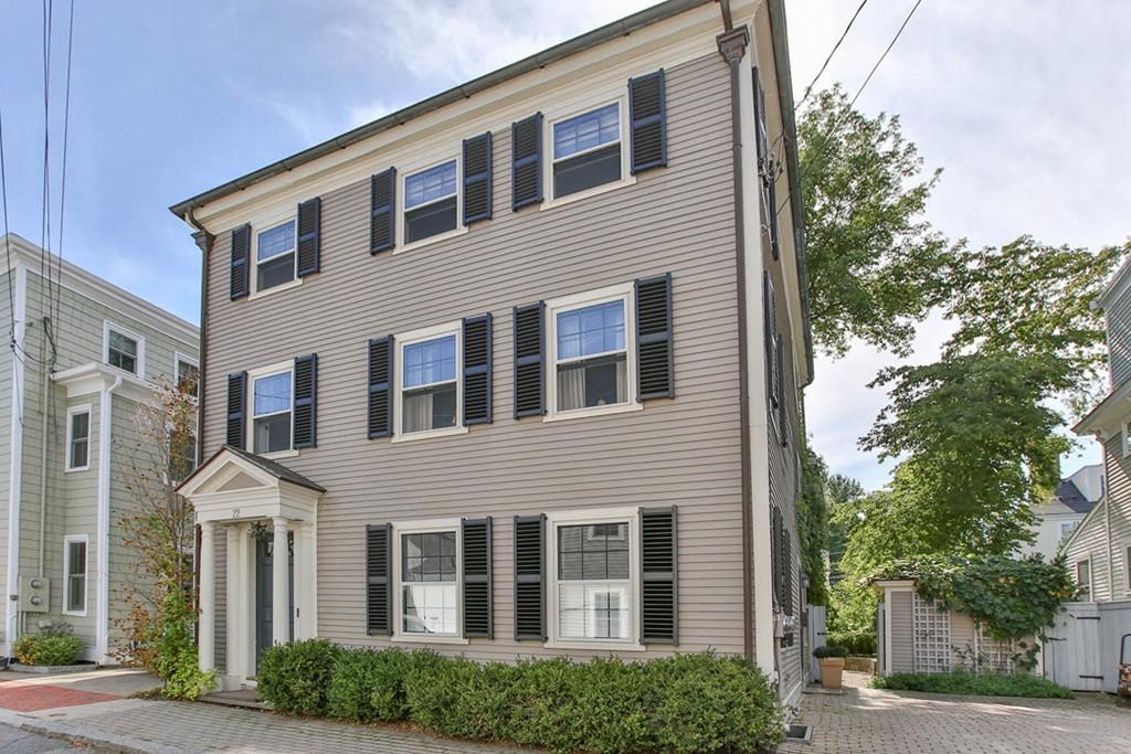 Property for sale at 22 Beck St, Newburyport,  MA 01950