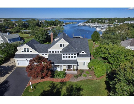 Additional photo for property listing at 190 Waterside Drive  Falmouth, Massachusetts 02556 Estados Unidos