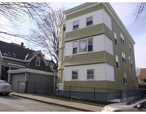 Casa Multifamiliar por un Venta en 60 Kendall Street Lawrence, Massachusetts 01841 Estados Unidos
