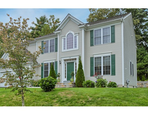 Residential Properties For Sale In North Andover Ma