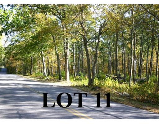 Terrain pour l Vente à 11 Tremont Street Dighton, Massachusetts 02764 États-Unis