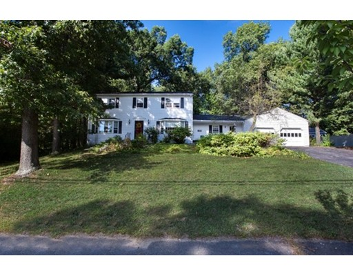 79 Barry Rd., Worcester, MA 01609