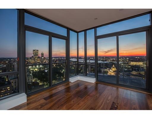 شقة بعمارة للـ Rent في 45 Province #PH1A 45 Province #PH1A Boston, Massachusetts 02108 United States