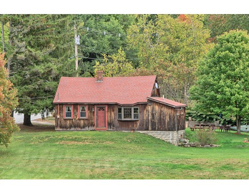 Single Family Home for Sale at 42 S Royalston Road Royalston, Massachusetts 01368 United States
