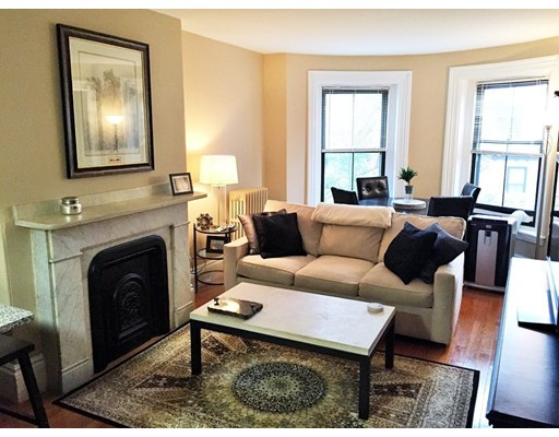 Additional photo for property listing at 73 Montgomery Street  Boston, Massachusetts 02118 United States