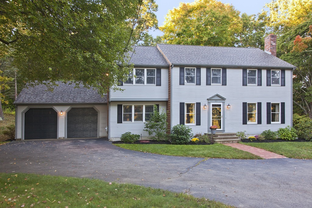 $745,000 - 4Br/4Ba -  for Sale in Hingham
