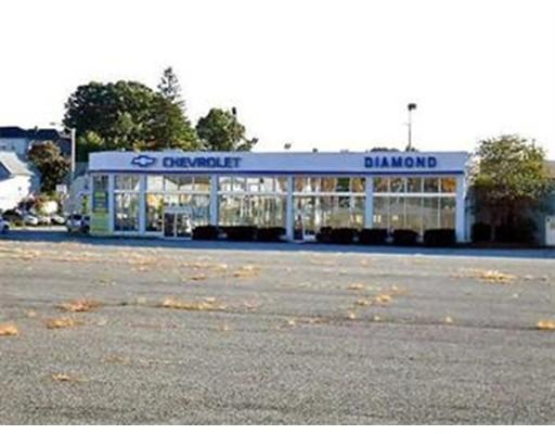 Commercial للـ Sale في 520 PARK AVENUE Worcester, Massachusetts 01603 United States