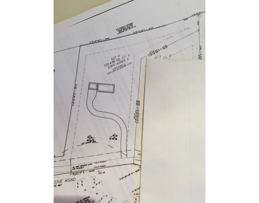 Land for Sale at 4 North Cove Sterling, 01564 United States