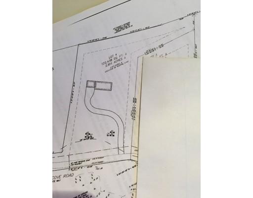 土地,用地 为 销售 在 4 North Cove Sterling, 01564 美国