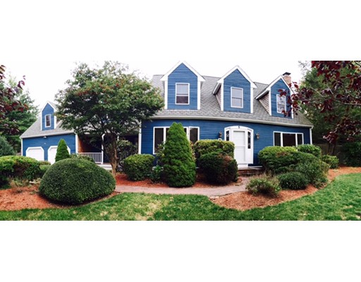 5 Briar Meadow Cir, Scituate, MA 02066