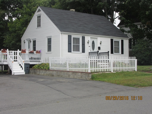 49 Wilder St, Brockton, MA, 02301 Primary Photo
