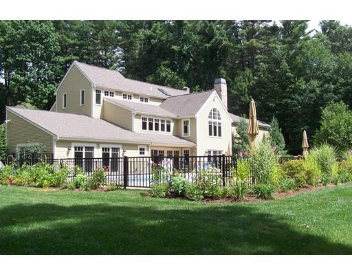 Single Family Home for Sale at 30 Bullard Lane Millis, Massachusetts 02054 United States