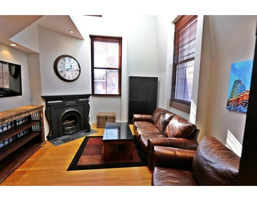 Additional photo for property listing at 150 Appleton Street  Boston, Massachusetts 02116 United States