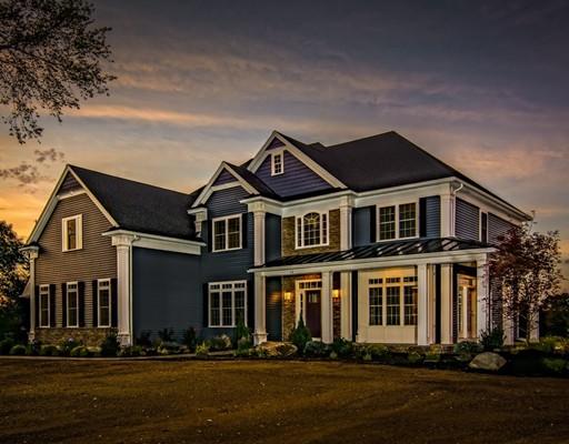 واحد منزل الأسرة للـ Sale في 12 Eli Whitney Street Westborough, Massachusetts 01581 United States