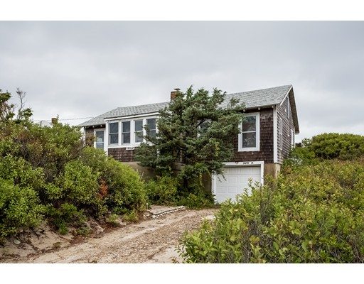 16 Salt Marsh, Sandwich, Massachusetts
