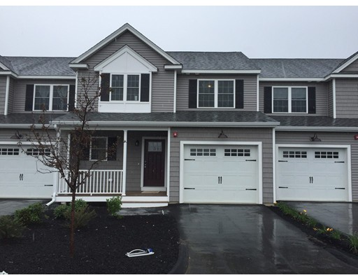 Additional photo for property listing at 92 Ice House Landing  Marlborough, Massachusetts 01752 United States