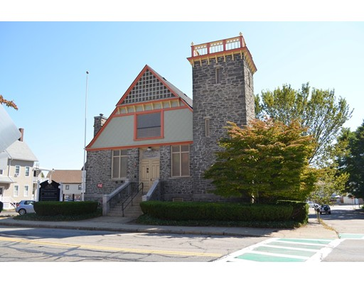Additional photo for property listing at 95 Washington Street 95 Washington Street Taunton, 马萨诸塞州 02780 美国