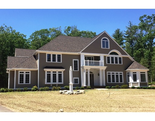 Single Family Home for Sale at 14 Sagamore Lane Boxford, 01921 United States
