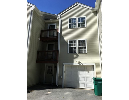 Condominium for Sale at 35 W Meadow Estates Drive Townsend, 01474 United States