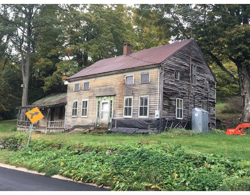 61 Main St, Cummington, MA 01026