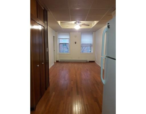 独户住宅 为 出租 在 12 IRVING STREET 波士顿, 马萨诸塞州 02114 美国