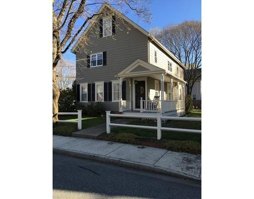 Additional photo for property listing at 177 West  Mansfield, Massachusetts 02048 Estados Unidos