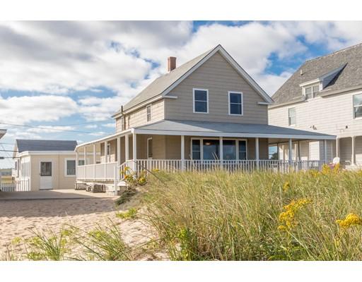 Многосемейный дом для того Продажа на 336 North End Blvd Salisbury, Массачусетс 01952 Соединенные Штаты