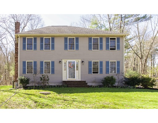 Single Family Home for Sale at 159 Stearns Avenue Mansfield, Massachusetts 02048 United States