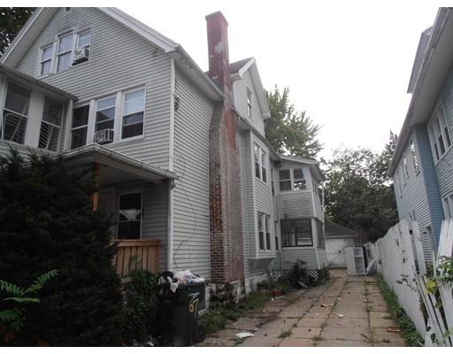 Multi-Family Home for Sale at 67 Kensington Avenue Springfield, Massachusetts 01108 United States