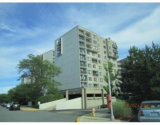 共管式独立产权公寓 为 销售 在 51 BROADREACH 韦茅斯, 马萨诸塞州 02191 美国