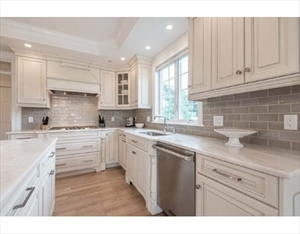 29 Ivana Drive  is a similar property to 17 Cassimere St  Andover Ma